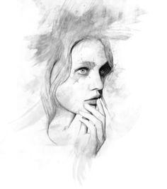 illustration, drawing, art,