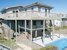 Last+Mango+in+Hatteras+++Vacation Rental in Cape Hatteras from @homeaway! #vacation #rental #travel #homeaway
