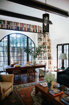 Dream Home Design, My Dream Home, Home Interior Design, House Design, Vintage Interior Design, Dream House Interior, Interior Designing, Dream Homes, Tudor House