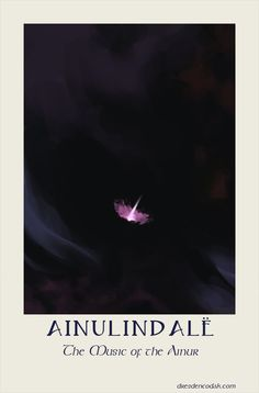 "Silmarillion Project Part 1: ""Ainulindalë - The Music of the Ainur"" by Aaron Diaz."