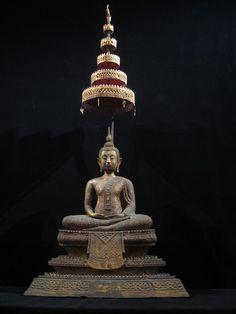 Buddhist Art Info | Luang Prabang, Bangkok, San Francisco, Hamburg