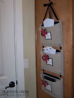 Easy Mail Organizer