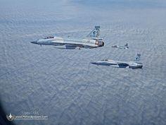Pakistan's JF-17 Thunder