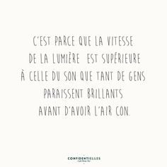 citations Archives - (Im)parfaites Words Quotes, Me Quotes, Funny Quotes, Sayings, Florida Panthers, Mantra, Positiv Quotes, Quote Citation, Lol