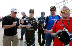 Kasey Kahne Photos: Daytona International Speedway - Day 7