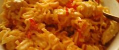 Recept Darovaný salát - Holanský Macaroni And Cheese, Grains, Rice, Ethnic Recipes, Food, Mac And Cheese, Essen, Meals, Seeds