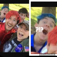#wattpad #fanfiction You are 18, and you've been living with markiplier for a while. You help him  With editing and video ideas. You're a dancer/gymnast who tries to live a normal life. What happens when Ethan Nestor from crankgameplays comes to live with you, Mark, and Tyler? Will he become your GUILTY PLEASURE?