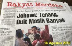 Setelah Zakat dan Tabungan Haji Jokowi Incar Dana Pensiun Untuk Tutupi APBN