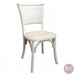 original white michael thonet bentwood chair pinterest dining