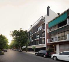 Galería de Edificio MZ3268 / Cubero Rubio - 3