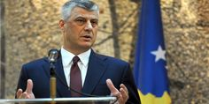 """Top News: """"SERBIA POLITICS: Hashim Thaçi Says Serbia Wants to Annex Part of Kosovo Using 'Crimea Model'"""" - https://politicoscope.com/wp-content/uploads/2017/01/Hashim-Thaçi-KOSOVO-POLITICAL-NEWS-HEADLINE.jpg - """"Serbia's intention is to use this train, which was donated by Russia to help carve away the northern part of Kosovo,""""  Kosovo's President Hashim Thaci said.  on World Political News - https://politicoscope.com/2017/01/17/serbia-politics-hashim-thaci-says-serbia-wan"""