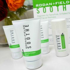 Rodan and Fields Soothe Regimen Review