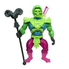 Masters of the Universe Skeletor Color Combo B 12-Inch Figure - Free Shipping   Buy this Skeletor here:http://ift.tt/2b9GhrM He-Man toys