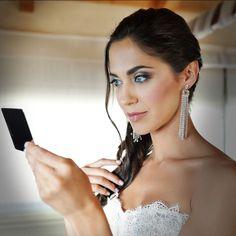 Vestidos para novias altas