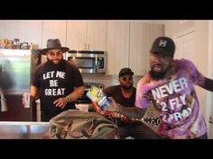 The Hamiltones Cover Kem Love Calls - YouTube