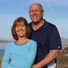Happy Anniversary to Dr. Oehler and his wife Michele! 26 years!