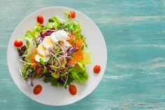 What's Your Perfect Diet Based On Your Metabolic Type? via @dailyhealthpost