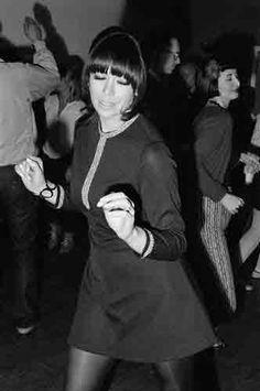 Mod UK photography project by Owen Harvey - Modculture Mod Fashion, 1960s Fashion, Sporty Fashion, London Fashion, Fashion Women, Shall We Dance, Lets Dance, Youth Culture, Pop Culture
