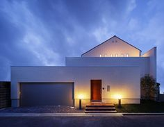 建築家:北野彰作建築研究所「中百舌鳥の家」