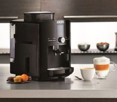 Best Super Automatic Espresso Machine For Home - Easy Peasy Coffee Action!