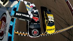 Kevin Harvick Wins Phoenix Photo Finish - NASCAR Sprint Cup News - MRN.com
