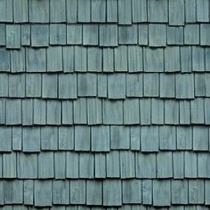 Textures Texture seamless | Wood shingle roof texture seamless 03839 | Textures - ARCHITECTURE - ROOFINGS - Shingles wood | Sketchuptexture