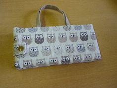 Les couturières s'équipent - KanKatKou Pattern, Bags, Scrappy Quilts, Bag Patterns, Clutch Bags, Handbags, Patterns, Model, Bag