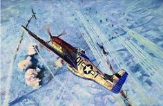 "If Only I Could Fly /""Giclee/"" by Rick Herter Kids Aviation Art Piper Cub"