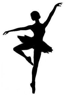 силуэты балерин для снежинок: 4 тыс изображений найдено в Яндекс.Картинках