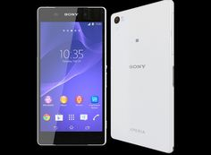 Sony Xperia Z3 Specifications | Sony Xperia Z3 Price