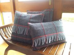 Willow Cottage - Cushions & Cosy Things