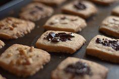 Polvorones Mexicanos or Mexican Shortbread Cookies