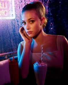 betty  #Riverdale