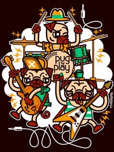 Pug and Play