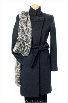 NWT Hugo Boss Claire Wool Coat Size 2 #HUGOBOSS #BasicCoat