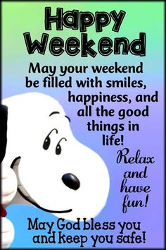 Snoopy Happy Weekend Quote snoopy weekend weekend quotes happy weekend weekend i. Funny Weekend Quotes, Weekend Humor, Its Friday Quotes, Friday Humor, Good Morning Quotes, Funny Quotes, Saturday Quotes, Funny Morning, Morning Gif