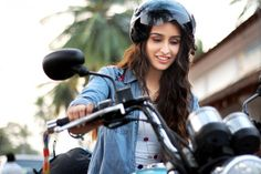Director Mohit Suri has asked the leading lady of his film, Shraddha Kapoor to be in her character, Aisha while she is promoting her upcoming film, Ek Villain Bollywood Stars, Bollywood News, Bollywood Fashion, Bollywood Actress, Indian Celebrities, Bollywood Celebrities, Indian Actresses, Actors & Actresses, Mohit Suri