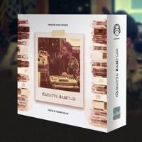 Cassette Samples by Turkman Souljah by hip-hop-drum-samples on SoundCloud