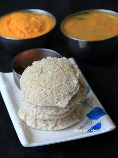 I always love to try different idli and dosa recipes. These days I am travelling to India very often. One of those trips I made was a wee...