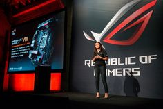 Asus rolls out a raft of high-end gaming products at its ROG Unleashed event