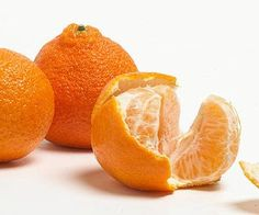 Citrus fruits are a great option to stock up on when summer fruits go out of season.