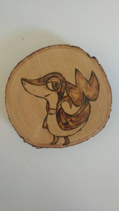 Check out this item in my Etsy shop https://www.etsy.com/ca/listing/463204152/snivy-pokemon-wood-burning