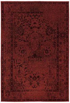 Oriental Weavers Revival 550R Area Rug -