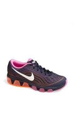 Advanced Nike Air Max 2018 Elite KPU Grey Salmon Pink Women's Running Shoes Walking Sneakers
