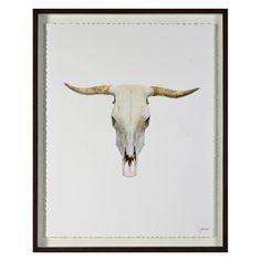 Renwil Bill Framed Wall Art - W6400