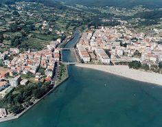 Cedeira, La Coruña, Galicia, España
