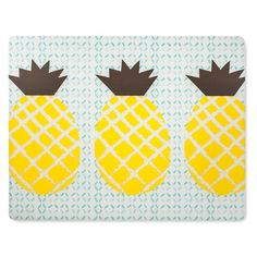 {Room Essentials ™ Polypro Placemat - Yellow}