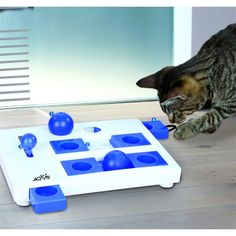 1000 images about cats food feeder puzzle enrichment on pinterest