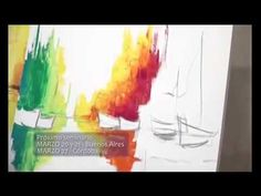 MONITOR   Gabriela Mensaque utiliza productos Monitor   Fusión CREAR - YouTube