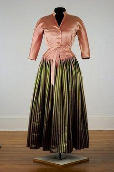 1949 Hattie Carnegie